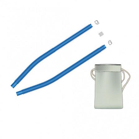CPAP Prong, Adaptors, Bonnet and Tubing